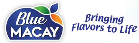 Blue Macay Food Manufacturing Corp