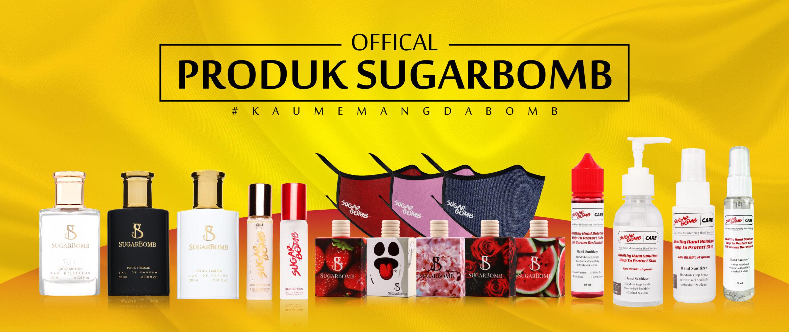 SugarBomb Ampang